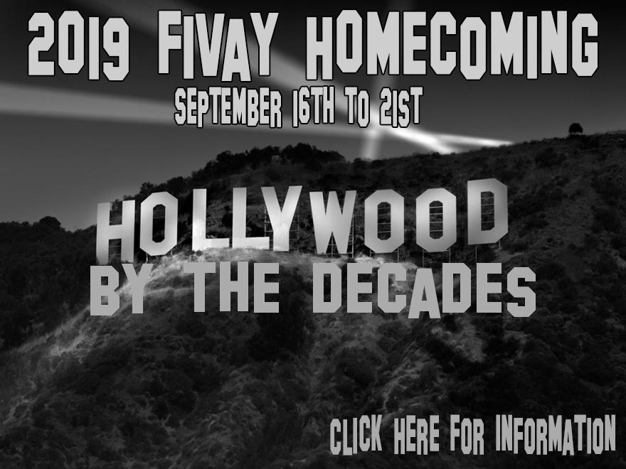 2019 Homecoming