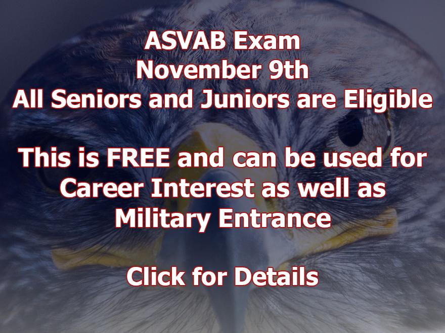 ASVAB November 9th
