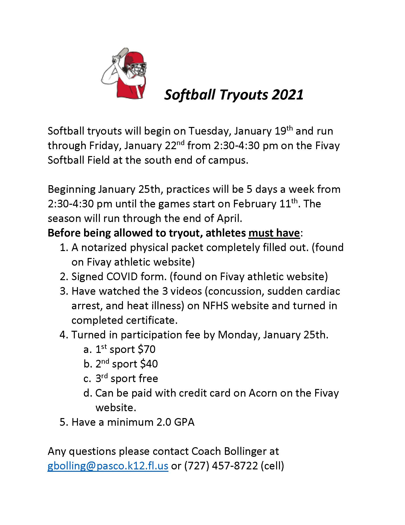 Zephyrhills vs Fivay - 2021 High School Football Live